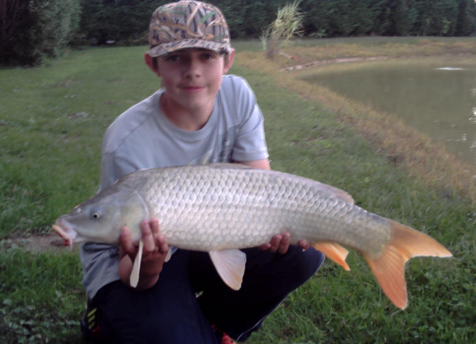 12lb-common-carp-from-smallwater-lodge-lake-in-france